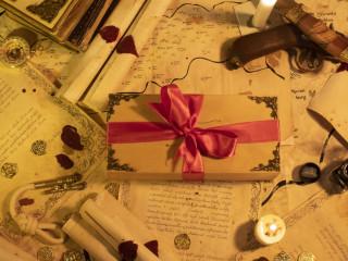 Predaj e-shopu s romantickými darčekmi