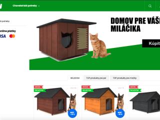 Predám odstupim eshop danuty.sk a danuty.cz