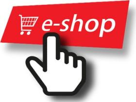 E-shop so skladovými zásobami